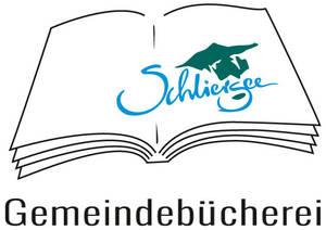 Logo Bücherei Schliersee